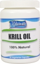 Superba krill oil licaps