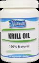Superba krill oil licaps