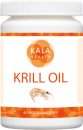 Krill oil vegetarian licaps