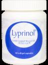 Lyprinol (PCSO-524)