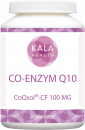 Co-enzyme Q10 100 mg CoQsol-CF 90 capsules