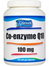 Co-enzyme Q10 100 mg 120 capsules
