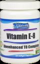 Bioenhanced Vitamin E T8 Complete